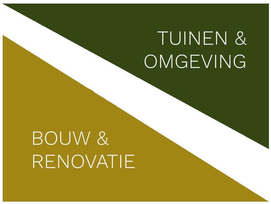 VDB Tuin en Bouw: Tuinen en omgeving - bouw en renovatie