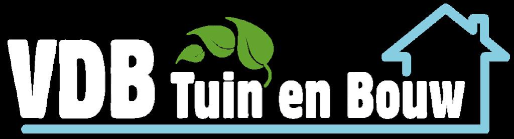 VDB Tuin en Bouw logo